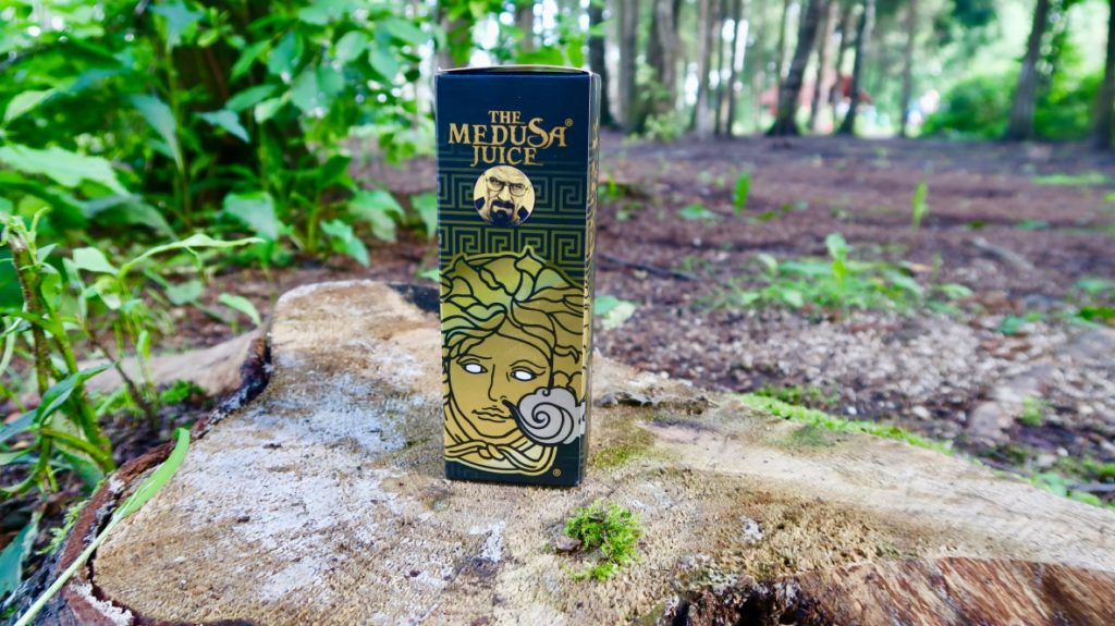 Medusa Juice Pure Gold