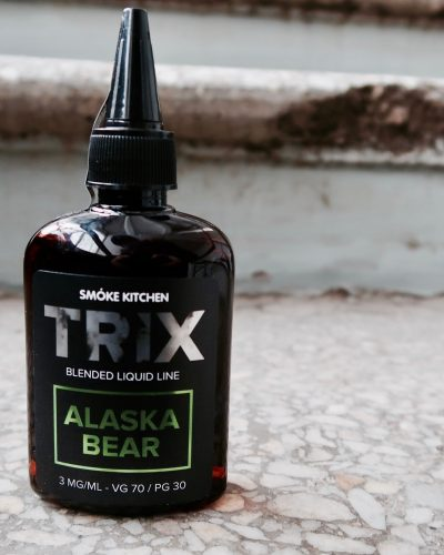 вкусипар.рф - trix smoke kitchen alaska bear