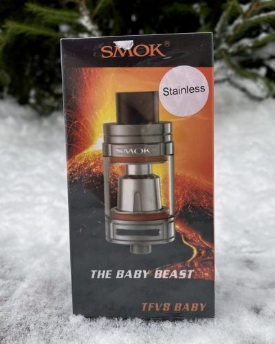 Бак Smok v8 baby вкусипар.рф