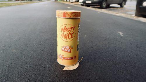 Жидкость Nasty Juice Cush Man вейм магазин вкуси пар