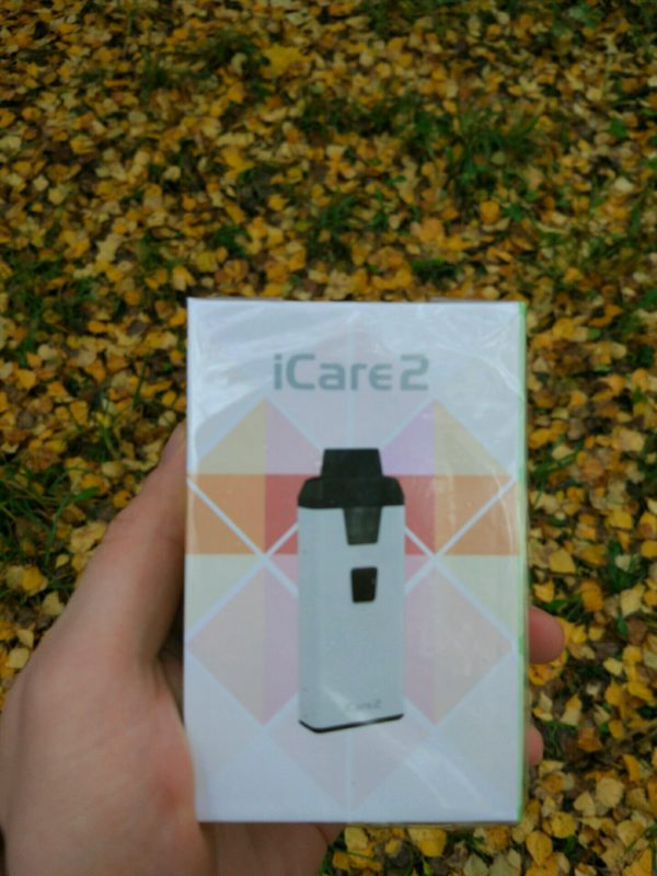 Elief iCare 2