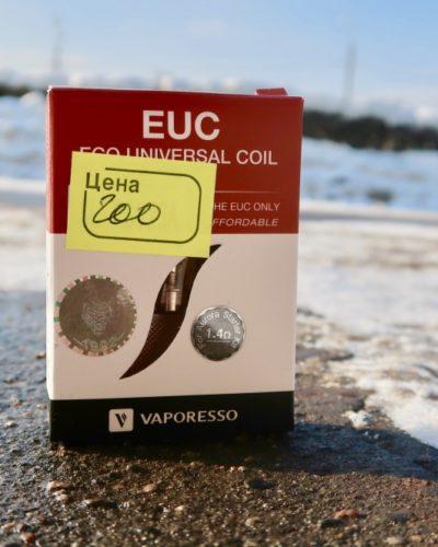 EUC Universal Coil Vaporesso