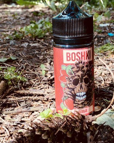 Жидкость Boshki Свдовые