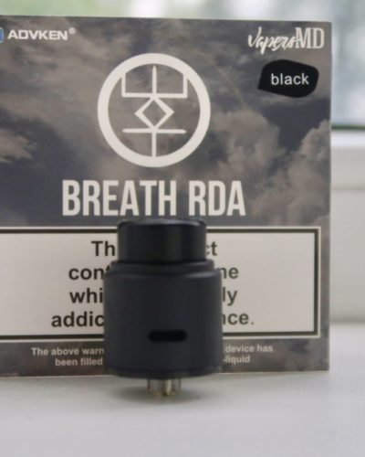 Дрипка Breath RDA Зеленоград