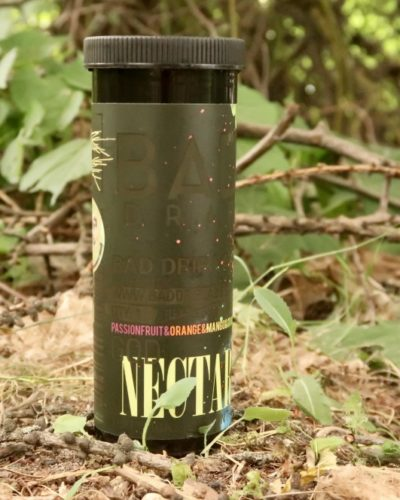 Жидкость Bad Drip Nectar вкуси пар