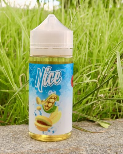 Жидкость Nice дыня маракуя
