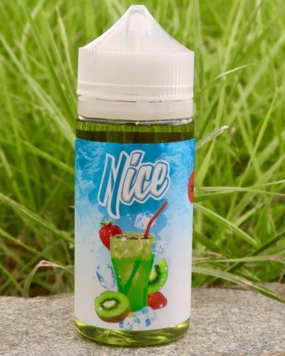 Жидкость Nice киви клубника