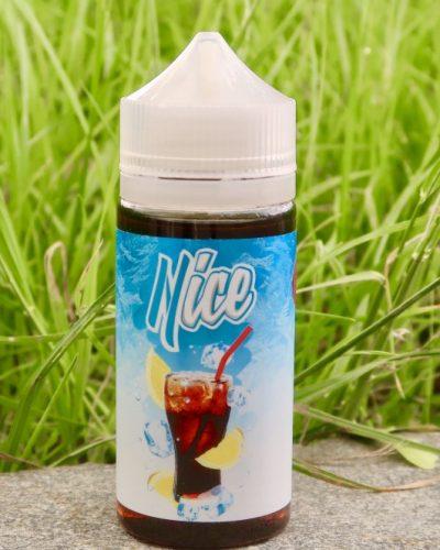 Жидкость Nice Ice Cola