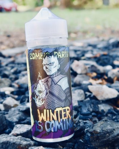Жидкость Zombie Party Winter is Comming
