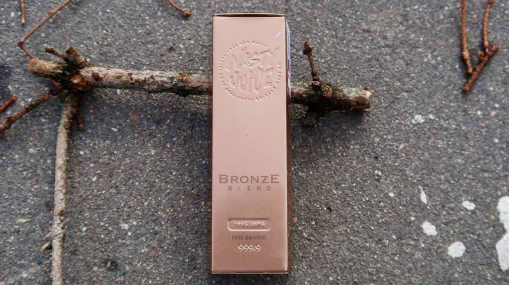 Жидкость Nasty Juice Tobacco Bronze Blend