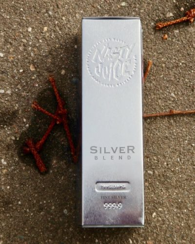 Жидкость Nasty Juice Tobacco Silver Blend