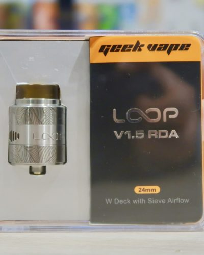 Дрипка Geek Vape Loop v1,5