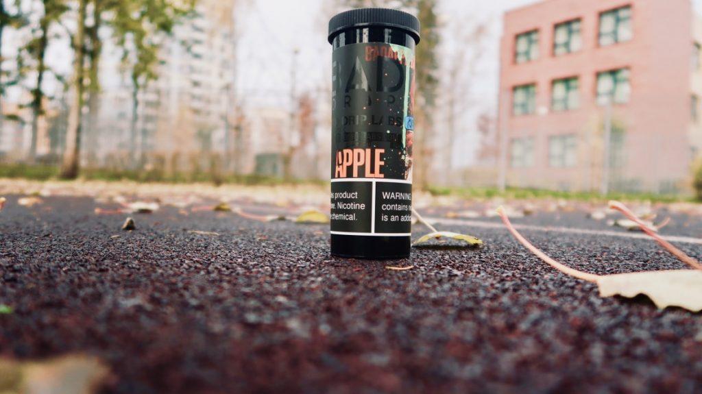 Жидкость Bad Drip Apple Apple Apple