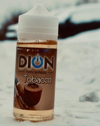 Жидкость Dion Tobacco
