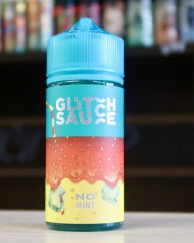Жидкость Glitch Sauce