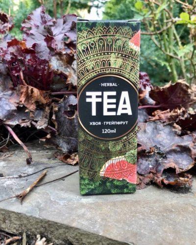 Жидкость Tea Хвоя Грейпфрут вкусипар.рф