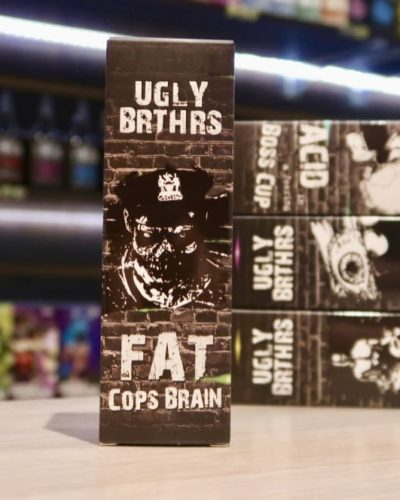 Жидкость Ugly Brthrs Far Cops Brain