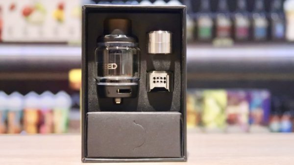 Geek Vape Creed RTA Комплектация