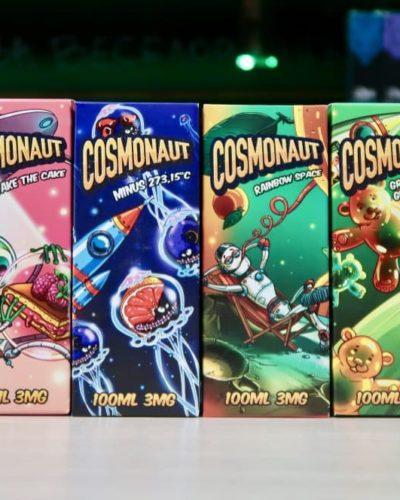 Жидкость Cosmonaut