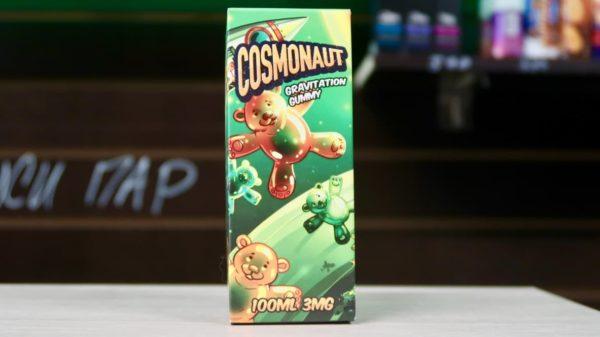 Жидкость Cosmonaut Gravitaion Gummy