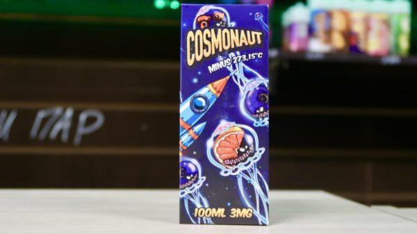 Жидкость Cosmonaut Minus 273,15