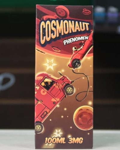 Жидкость Cosmonaut Phenomen