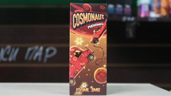 Жидкость Cosmonaut Phenomen