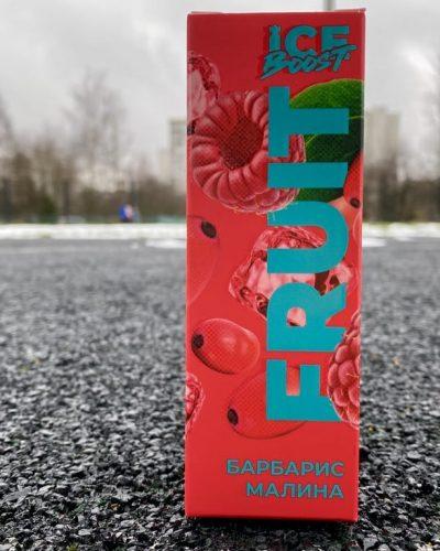 Жидкость Fruit Shake