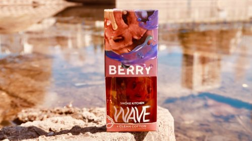 SK Wave Berry