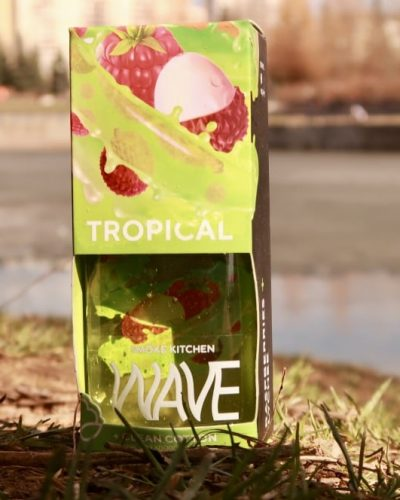 SK Wave tropical