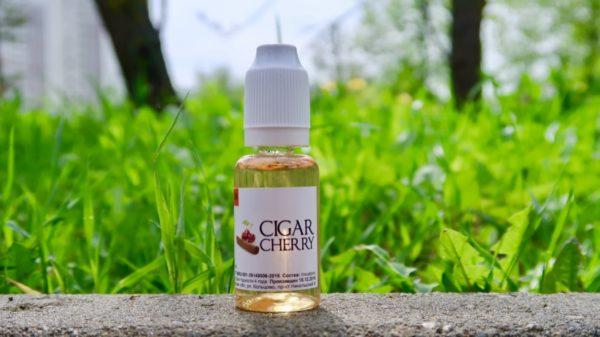 Жидкость Cigar Cherry