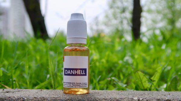 Жидкость Danhell Salt