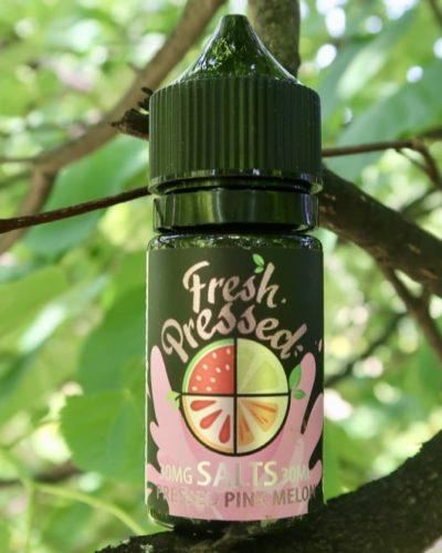 Жидкость Fresh Pressed Pink Melon Salt