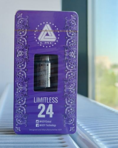 Ijoy Limitless 24