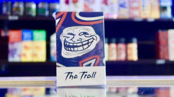 Дрипка The Troll