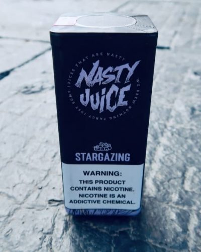 Жидкость Nasty Juice Stargazing вкуси пар вейп шоп