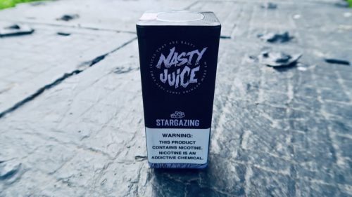 Жидкость Nasty Juice Stargazing вкуси пар вейп шоп