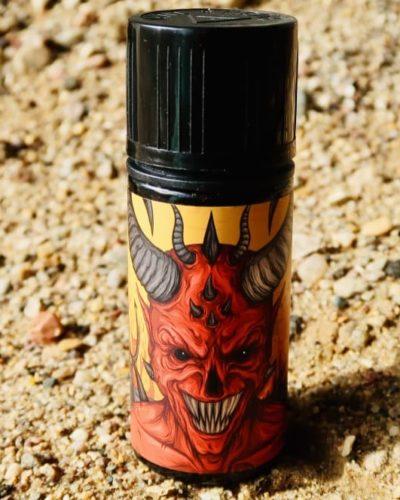 Жидкость для электронных сигарет Ritual Fireman купить вкуси пар Сходня
