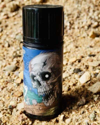 Жидкость для электронных сигарет Ritual Noisy Пятница купить вкуси пар