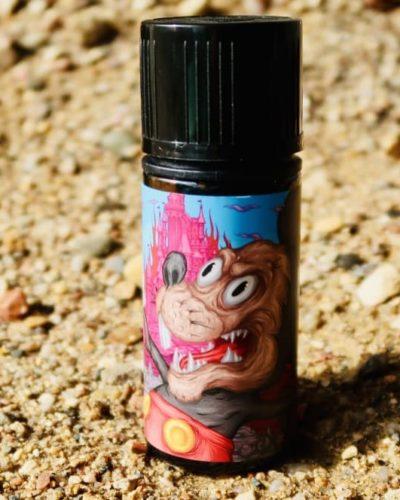 Жидкость для электронных сигарет Ritual Trasher купить Пятницв вкуси пар вейп шоп