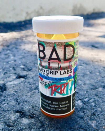 Жидкость Bad Drip Salt