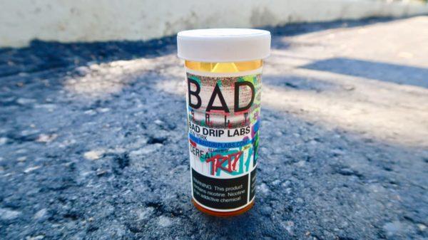 Жидкость Bad Drip Salt Trip