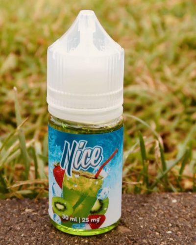 Жидкость Nice Salt киви-клубника