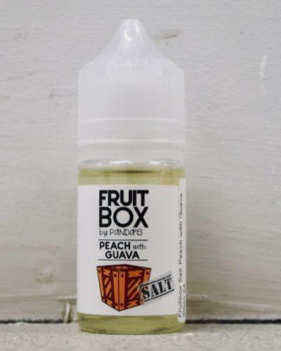 Жидкость Fruit Box Salt