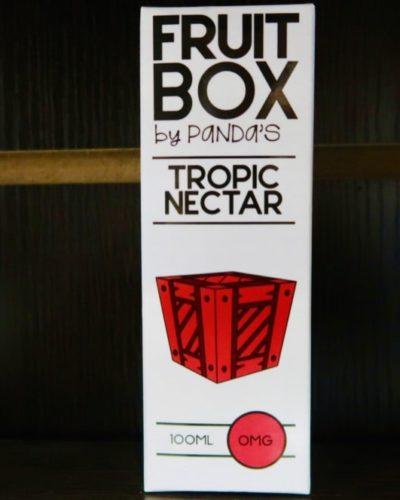 Жидкость Fruit Box Tropic Nectar вкусипар.рф