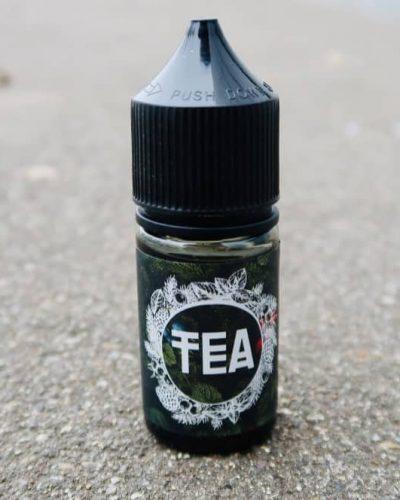 Жидкость Tea Salt