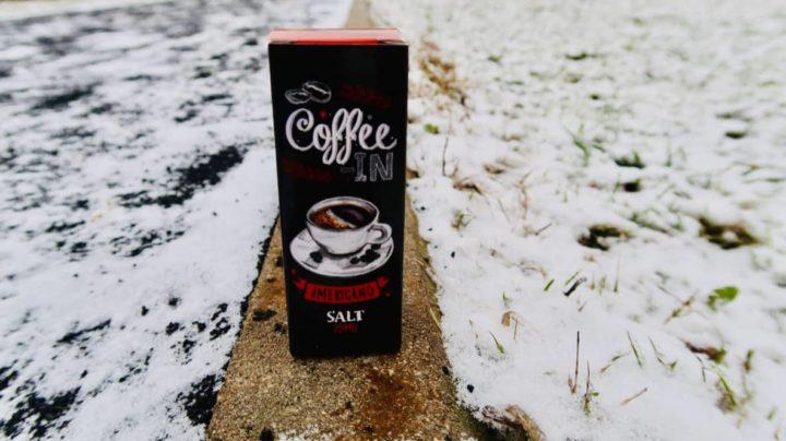 Электронные сигареты зеленоград Жидкость Coffe-in Americano Salt вкусипар.рф