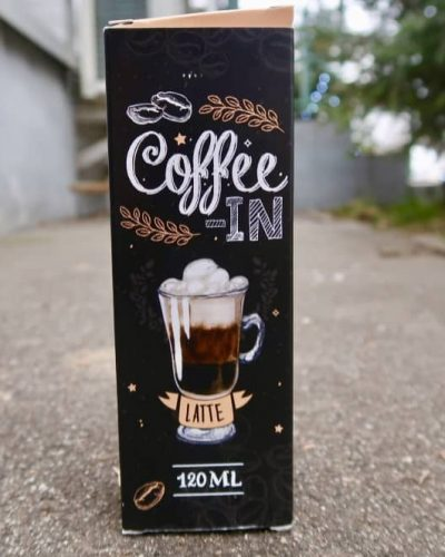 Электронные сигареты зеленоград Жидкость Coffe-in Latte вкусипар.рф