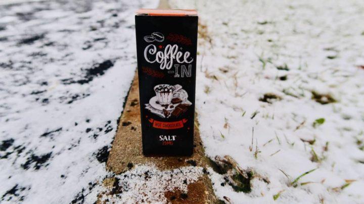 Электронные сигареты зеленоград Жидкость Coffe-in Salt Hot Chocolate вкусипар.рф