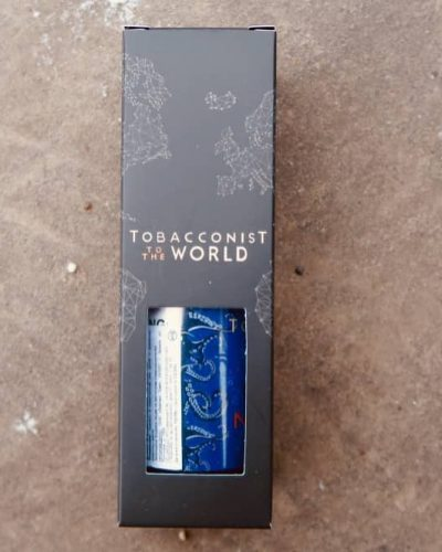 Жидкость Tobacconist to the world The Key 60мл 3 вкусипар.рф
